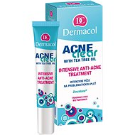 DERMACOL Acneclear Intensive Anti-Acne Treatment 15ml - Face Gel