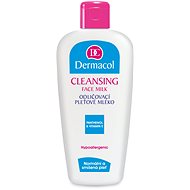 DERMACOL Cleansing Face Milk 200 ml