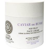 NATURA SIBERICA Copenhagen Age-Delay Face Cream Caviar De Russie 50 ml - Pleťový krém
