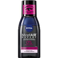 NIVEA MicellAIR Expert Eye Make-up Remover 125 ml - Odličovač