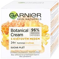 GARNIER Skin Naturals Botanical Cream s květnovým medem 50 ml