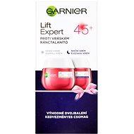 GARNIER Skin Essentials 45+ Sada denního 50 ml a nočního krému 50 ml - Kosmetická sada