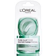 ĽORÉAL PARIS Skin Expert Pure Clay Purity Mask 6 ml - Pleťová maska