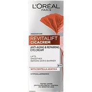 ĽORÉAL PARIS Revitalift Cica eye cream 15 ml - Oční krém