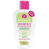 DERMACOL Sensitive Eye Make-up Remover 150 ml - Odličovač