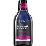NIVEA MicellAIR Expert Waterproof Micellar Water 400 ml