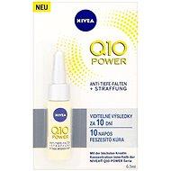 NIVEA Q10 Power Deep-Wrinkle + Firming Treatment 6,5 ml - Ampulky