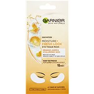 GARNIER Hydra Bomb Super Hydrating & Cooling Anti-Dark Circle Eye Tissue Mask 6 g - Pleťová maska