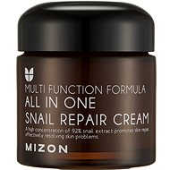 MIZON All In One Snail Repair Cream - Pleťový krém