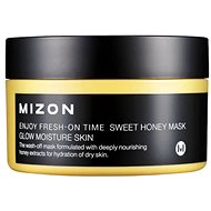MIZON Enjoy Fresh-On Time Sweet Honey Mask 100 ml - Pleťová maska