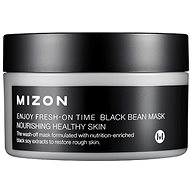 MIZON Enjoy Fresh-On Time Black Been Mask 100 ml