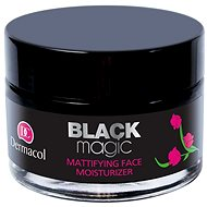 DERMACOL Black Magic Mattifying Face Moisturizer 50 ml