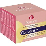 DERMACOL Collagen Plus Rejuvenating Night Cream 50 ml - Face Cream