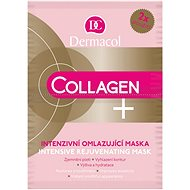 DERMACOL Collagen Plus Intensive Rejuvenating Mask 2× 8 ml - Pleťová maska