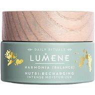 LUMENE Harmonia Nutri-Recharging Intense Moisturizer 50 ml - Pleťový krém