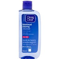 CLEAN & CLEAR Blackhead Clearing Cleanser 200ml - Face Lotion