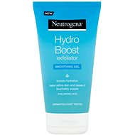 NEUTROGENA Hydro Boost Exfoliator Smoothing Gel 150 ml - Peeling