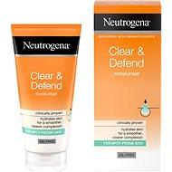 NEUTROGENA Visible Clear Proofing Oil Free Moisturiser 50 ml - Face Cream