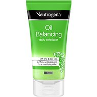 NEUTROGENA Oil Balancing Peeling 150 ml