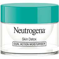 NEUTROGENA Skin Detox Dual Action Moisturiser 50 ml - Pleťový krém