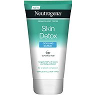 NEUTROGENA Skin Detox Coolong Scrub 150 ml - Peeling
