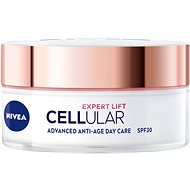 NIVEA Hyaluron Cellular Filler + Elasticity Redensifying Day Cream 50ml - Face Cream