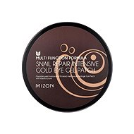 Pleťová maska MIZON Snail Repair Intensive Gold Eye Gel Patch 60× 1,4 g - Pleťová maska