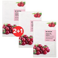 MIZON Joyful Time Essence Mask Acerola 23 g 2+1
