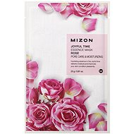 MIZON Joyful Time Essence Mask Rose 23g - Face Mask