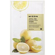 MIZON Joyful Time Essence Mask Vitamin 23g - Face Mask