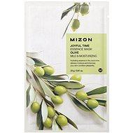 MIZON Joyful Time Essence Mask Olive 23 g