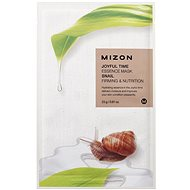 MIZON Joyful Time Essence Mask Snail 23g