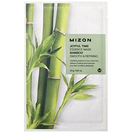 MIZON Joyful Time Essence Mask Bamboo 23g