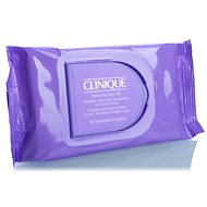 CLINIQUE Take The Day Off Micellar Cleansing Towelettes For Face & Eyes 50 ks - Odličovací ubrousky