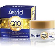 ASTRID Q10 Miracle Noční krém proti vráskám 50 ml