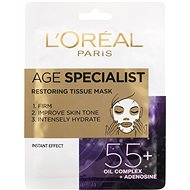 ĽORÉAL PARIS Age Specialist Restoring 55+ 30 g - Pleťová maska