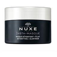 NUXE Insta-Masque Detoxifying + Glow Mask 50 ml - Pleťová maska