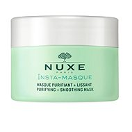 NUXE Insta-Masque Purifying + Smoothing Mask 50 ml - Pleťová maska