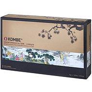 KOMBE Korean Ginseng Tea 100 pcs - Dietary Supplement