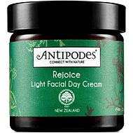 ANTIPODES Rejoice Light Facial Day Cream 60 ml - Pleťový krém
