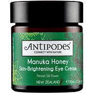 ANTIPODES Manuka Honey Skin-Brightening Eye Cream 30 ml - Oční krém