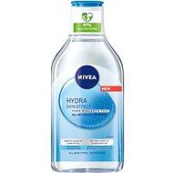 NIVEA Hydra Skin Effect Micellar Water 400ml - Micellar Water