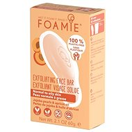 FOAMIE Cleansing Face Bar Exfoliating More Than A Peeling 60 g