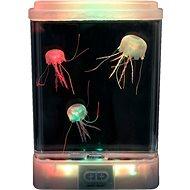Jelly Fish Glow Tank - Dekorace do dětského pokoje