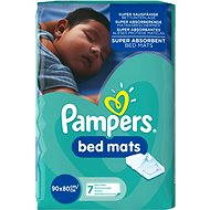 PAMPERS Bed Mats do postele (8-15 kg) 7 ks - Podložka