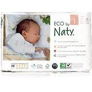 NATY Newborn vel. 1 (26 ks) - Dětské pleny