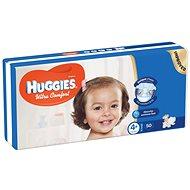 HUGGIES Ultra Comfort Jumbo vel. 4+ (50 ks) - Dětské pleny