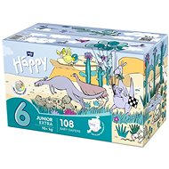 BELLA Baby Happy Junior Extra Box 108 ks