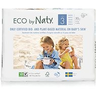 NATY Midi size 3 (30 pcs) - Eco Diapers