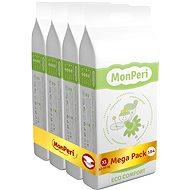 MonPeri ECO Comfort Mega Pack vel. XL (184 ks) - Eko pleny